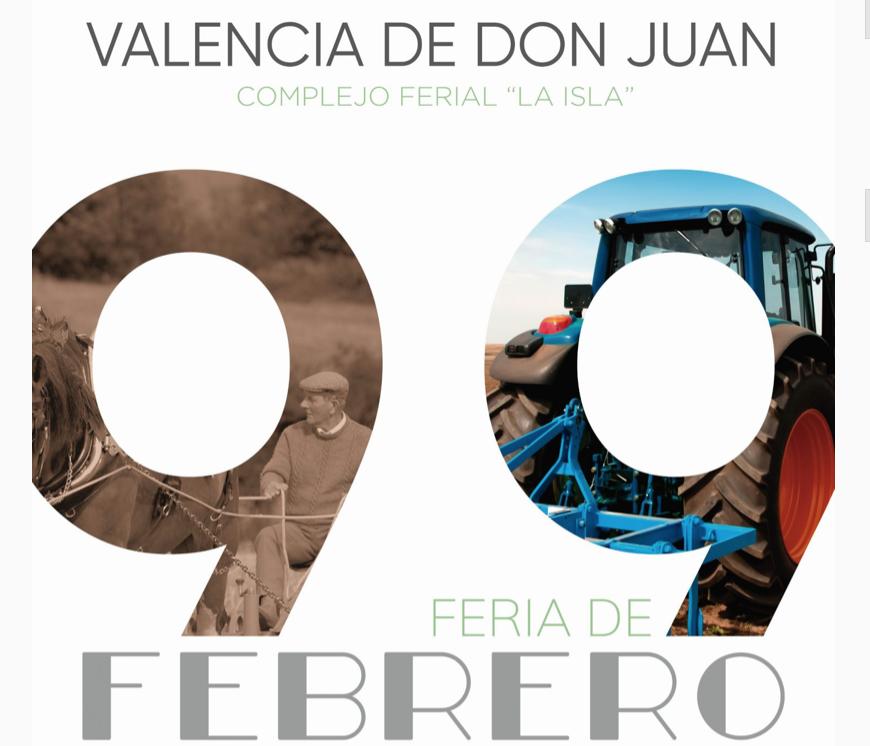 Aplipur Feria Valencia de Don Juan